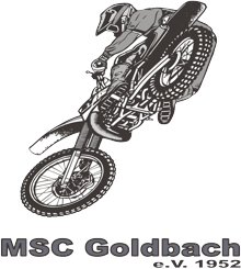 Logo MSC Goldbach