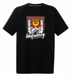 Urban Run Shirt Weissenburg 2015