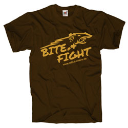 Bite and Fight Shirt