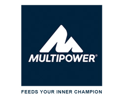Multipower - FEEDS YOUR INNER CHAMPION